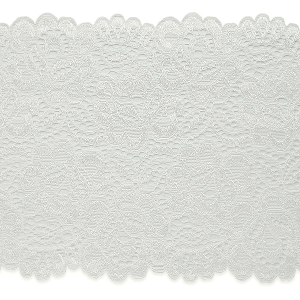 Expo Int'l Vicky Chantilly Lace Trim by the yard