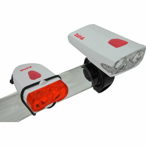 Zefal USB Light Set Combo