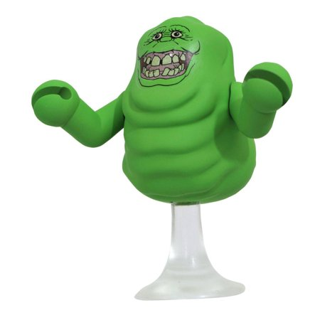 Diamond Select Toys Ghostbusters GITD Slimer SDCC17 Exclusive Vinimate Figure - Ghostbusters Slimer Mask