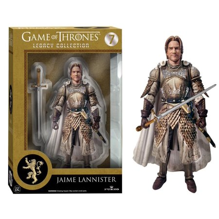 Funko Game of Thrones Legacy Collection Series 2 Jamie Lannister Action Figure Ford Ranger Pop