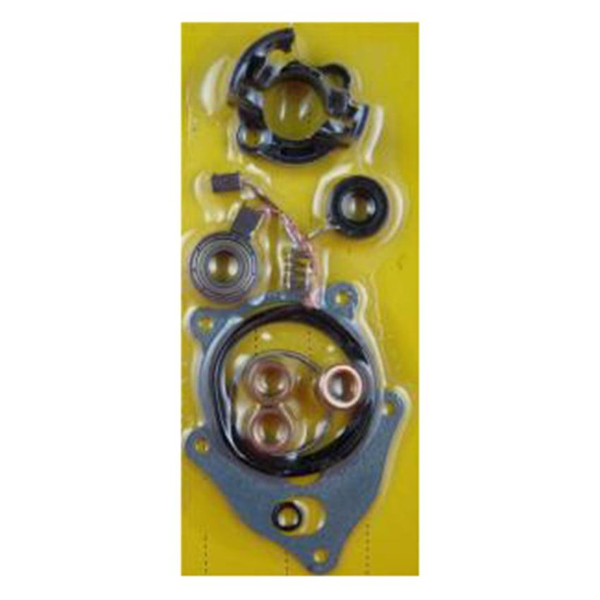 STARTER REBUILD KIT FITS SUZUKI LT80 ATV 31100-40B01 SMU9113 SM10230 31100-40B01
