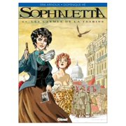 Sophaletta - Tome 04 - eBook