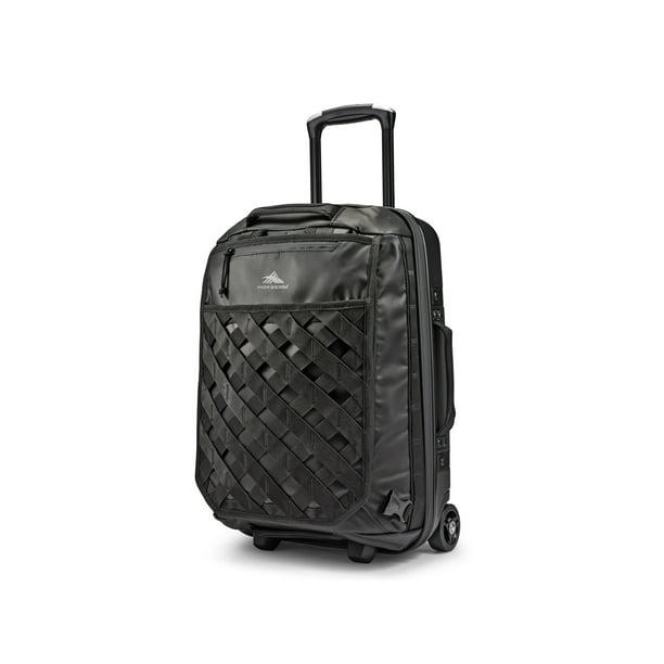 High Sierra High Sierra Otc 22 Wheeled Hybrid Backpack Walmart Com Walmart Com