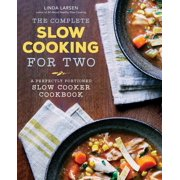 The Complete Slow Cooking for Two (Paperback)