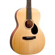 Recording King ROS-G9M EZ Tone Select All Solid Acoustic Guitar Natural