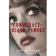 Conspiracy of Blood and Smoke - eBook