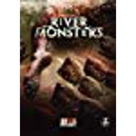 River Monsters (Widescreen)