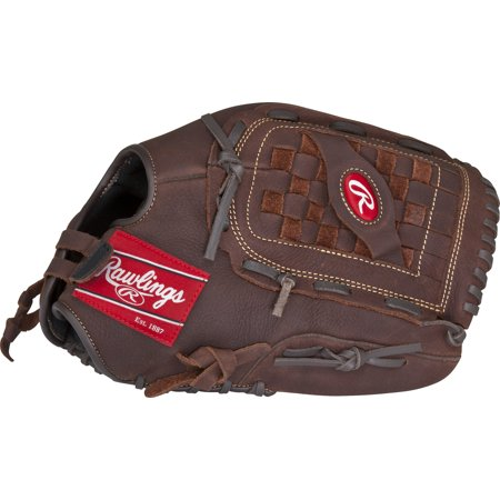 Worth Catchers Glove - Rawlings Player Preferred 14