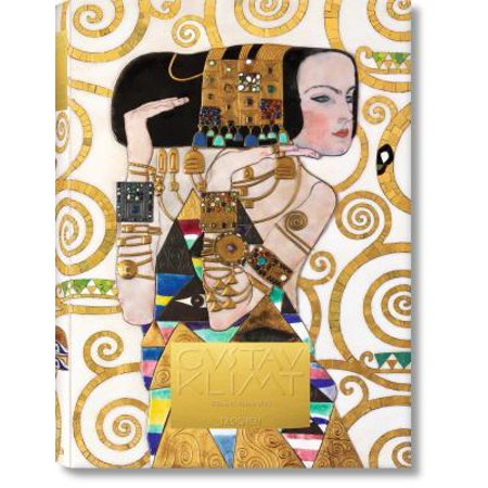 Gustav Klimt Oil Painting (Gustav Klimt. Complete Paintings)
