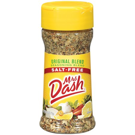 Mrs  Dash Salt Free Seasoning Blend Original Blend  2 5 Oz