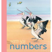 Storm Boy-Numbers-Board Book