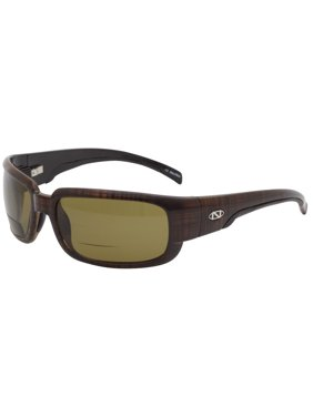 02a571070d Product Image Onos Loon 124AM175 AMBER Lens Polarized +1.75 ADD Reading  Sunglasses