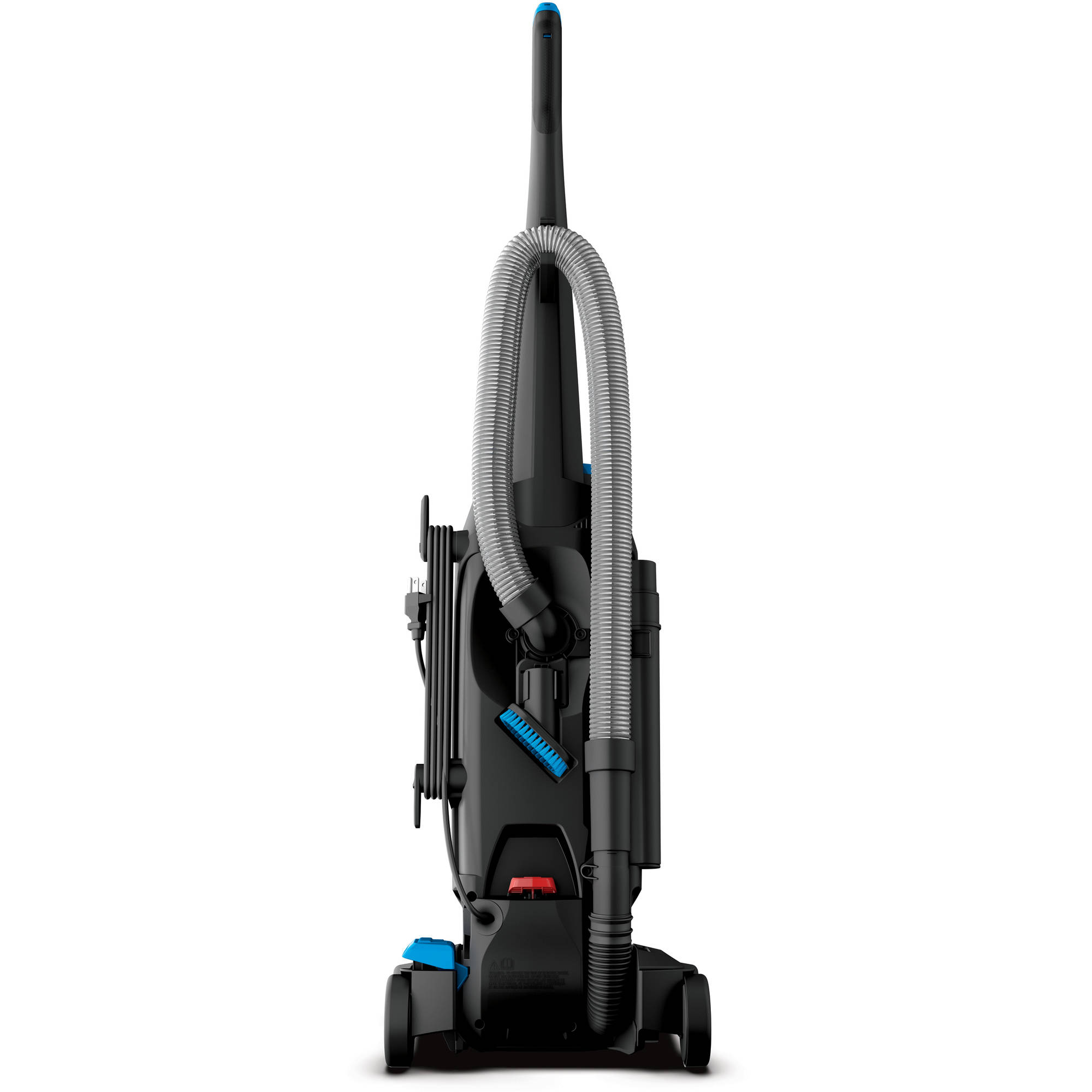 Bis Force Bagged Upright Vacuum 1739 New And Improved Version Of 1398