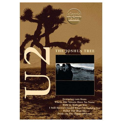Classic Albums: U2 - The Joshua Tree (2000)
