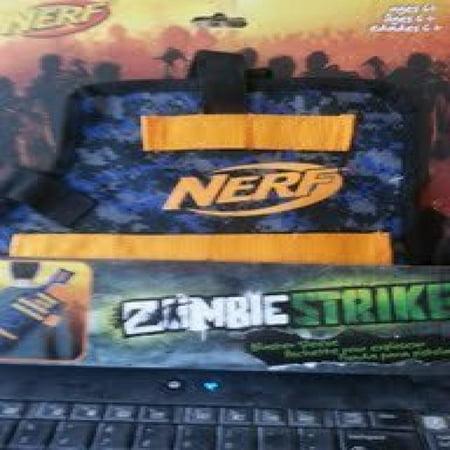 Nerf Zombie Strike Blaster Sleeve