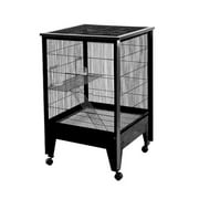 A Cage Co. Medium 2-Level Small Animal Cage