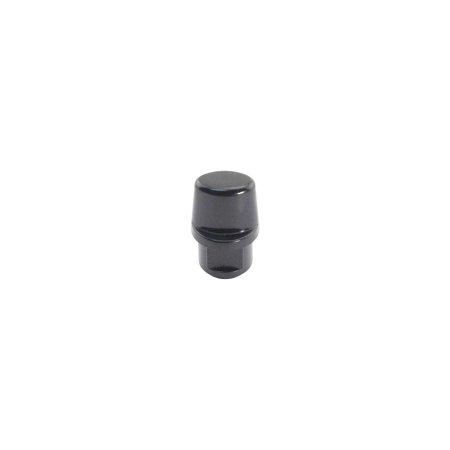 MACs Auto Parts Premier  Products 42-38983 Floor Shift Lever Dummy Button - Right - Black