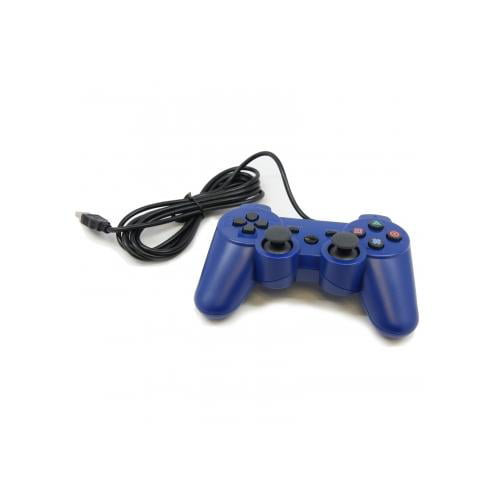 Gaming controller for PlayStation 3-BLUE by Gamefitz