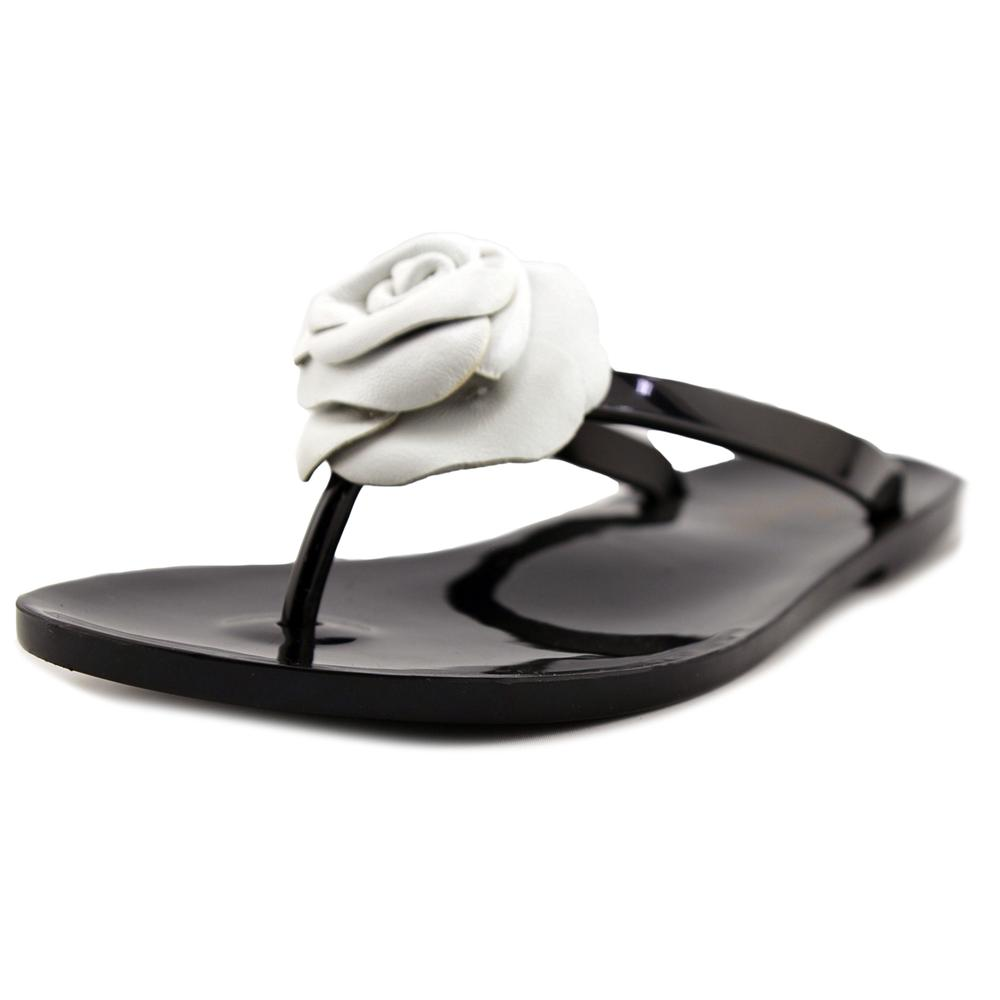 Kate Spade Fayette Open Toe Synthetic Thong Sandal by kate spade