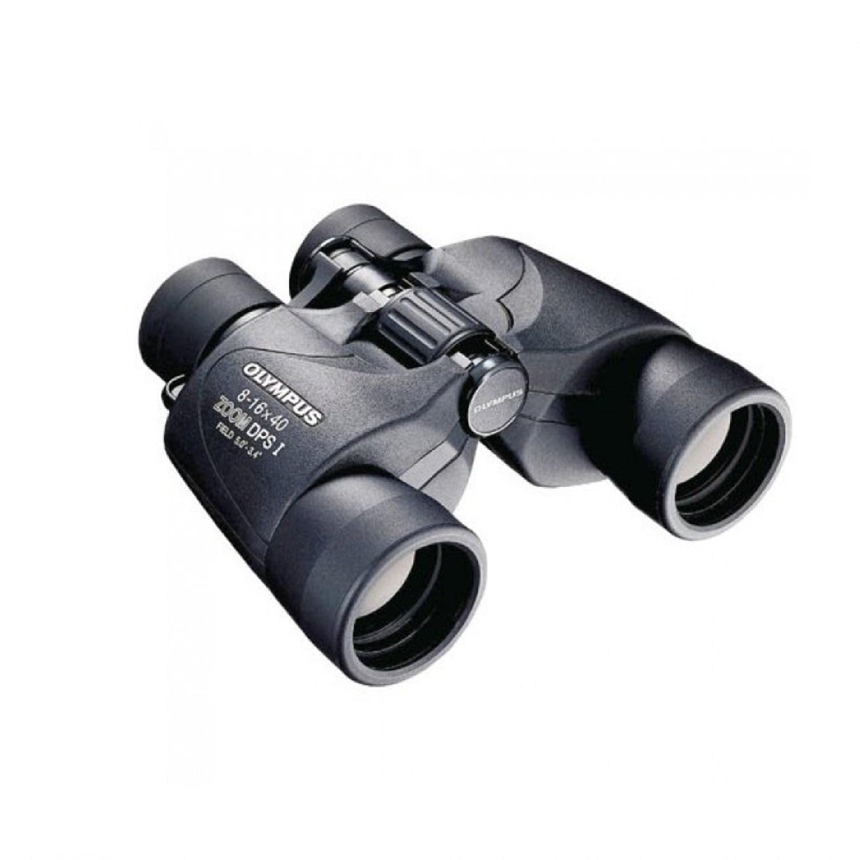 Olympus Trooper 8-16X40 Binoculars