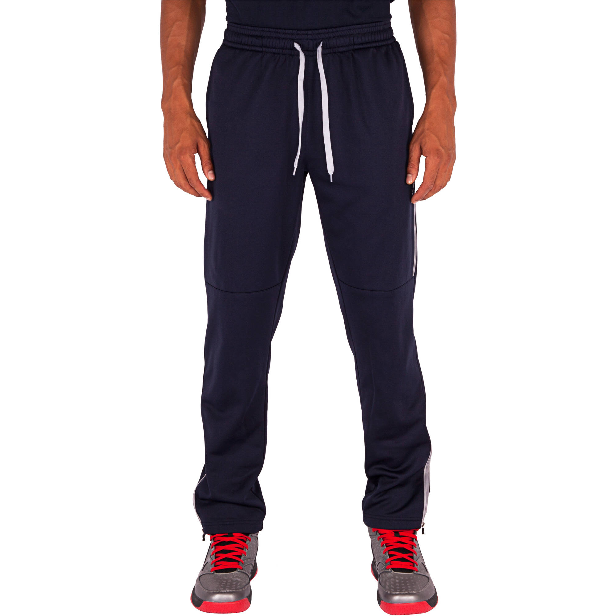 And1 Big Men's Starting Lineup Tech Fleece Pant