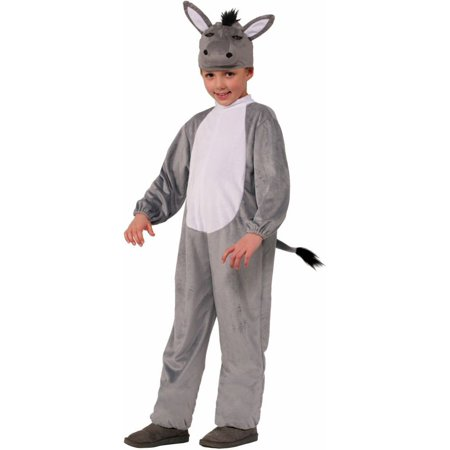 Nativity Donkey Children's Costume