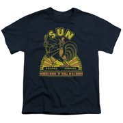 Sun Records Rooster Big Boys Shirt