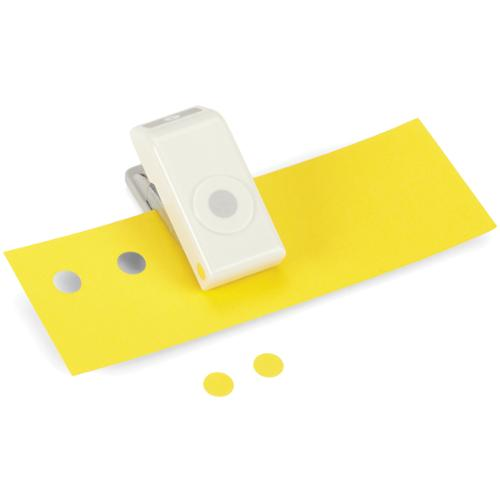 Nesting Paper Punch-Circle .375