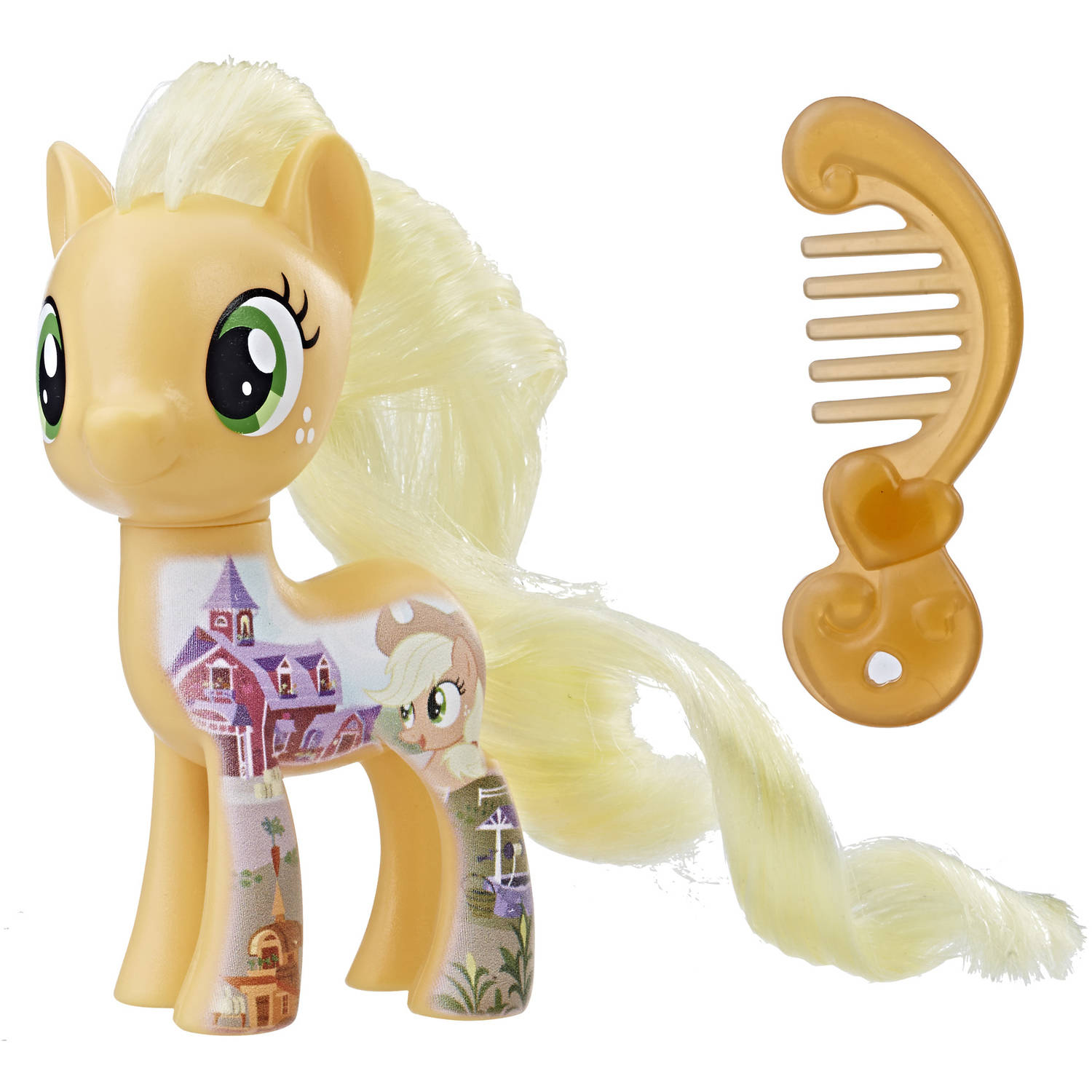 My Little Pony Friends All About Applejack by Hasbro
