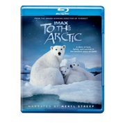 IMAX: To The Arctic (3D Blu-ray + DVD + UltraViolet) (With INSTAWATCH) (Widescreen) by