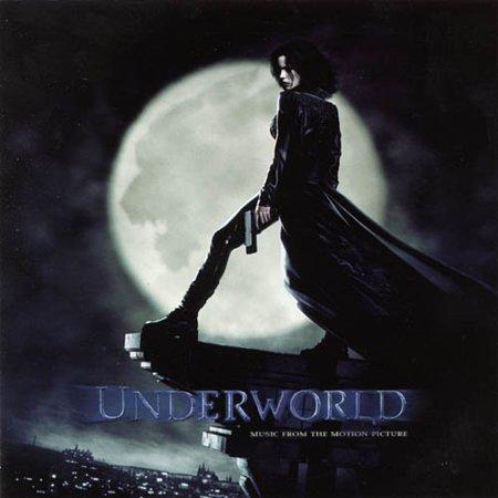 Underworld Soundtrack