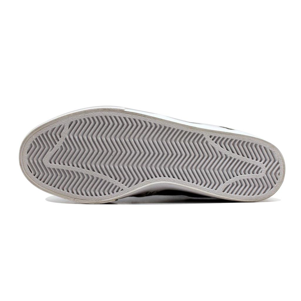 Nike Men's Braata LR Premium Black/Black-White 458696-010
