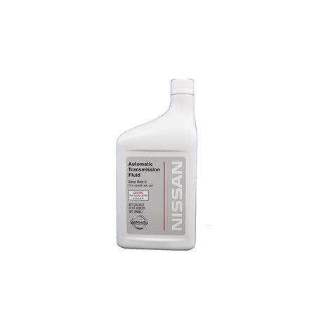Fluid 999MP-AA100P Nissan Matic-D Automatic Transmission Fluid - 1 Quart, The exact Original Equipment Manufacturer fluid that your vehicle came with;.., By Genuine Nissan Ship from (Nissan Automatic Transmission)