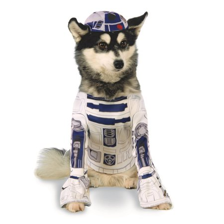 Star Wars Pet R2-D2 Pet Costume Costume - Star Fox Dog Costume