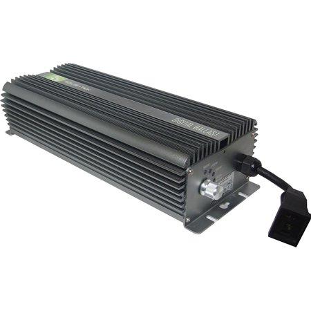 SolisTek 600W Digital Ballast
