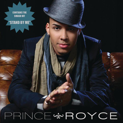 Prince Royce (CD)
