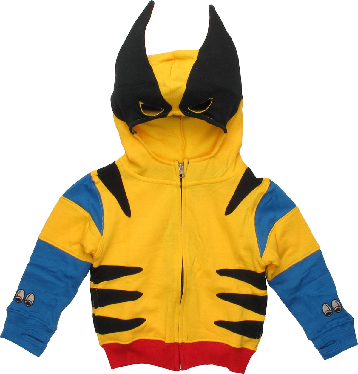 sc 1 st  Walmart : wolverine costume for baby  - Germanpascual.Com
