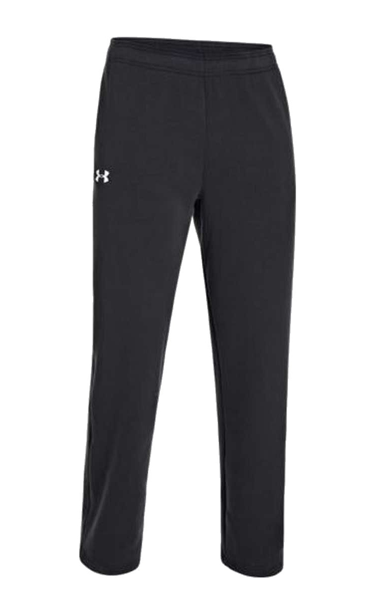 Under Armour 1246567 Gray Rival Sweatpant Size Large