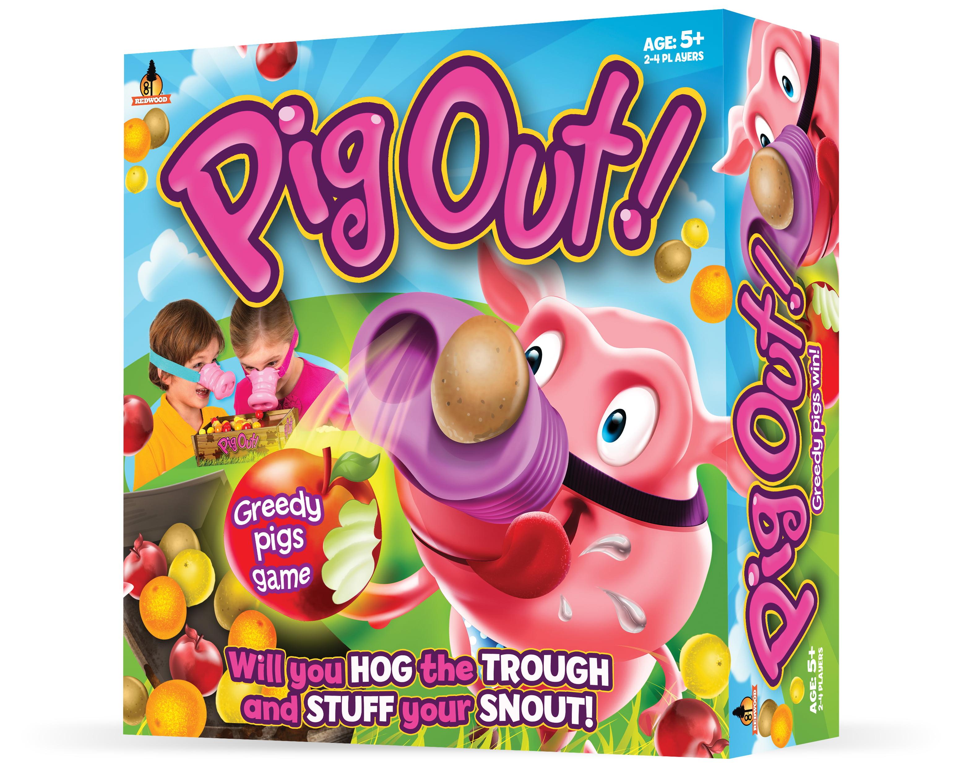 Pig Out Game - Walmart.com - Walmart.com
