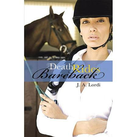 - Death Rides Bareback - eBook