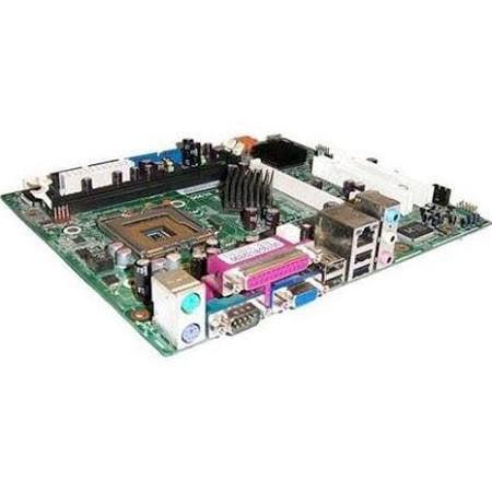 HP 657306-202 HP Compaq Presario CQ43 CQ57 Laptop Motherb...