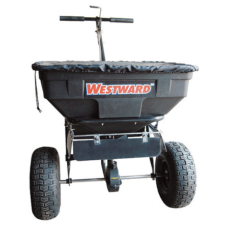 Westward 4UHD1 Broadcast Spreader