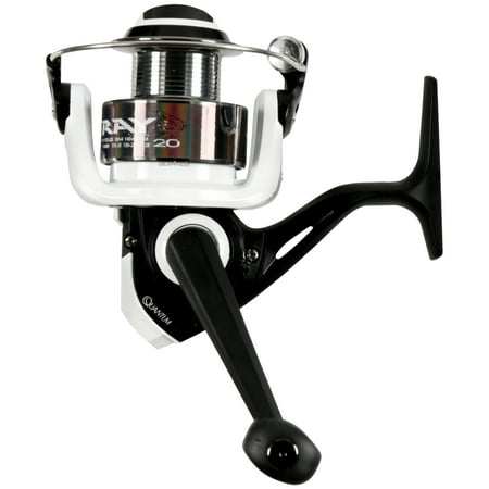 Quantum® Q-Ray20 Fishing Reel