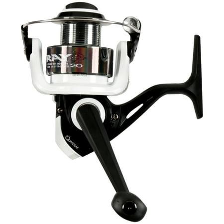 Bass Pro Reels - Quantum® Q-Ray20 Fishing Reel