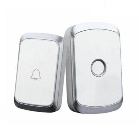 Wireless Doorbell Waterproof 300M Remote EU AU UK US Plug ...