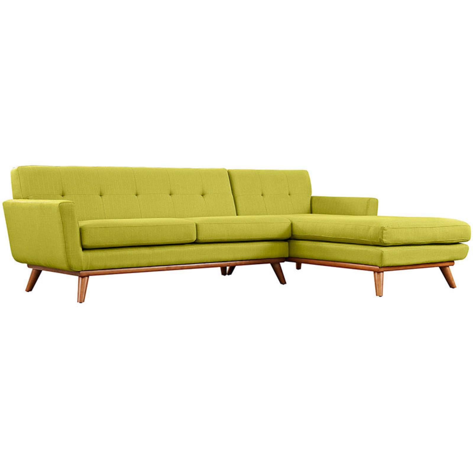 Modway Engage Right Facing Sectional Sofa