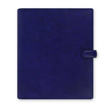 - Filofax - Finsbury Electric - Blue - A5 Organizer