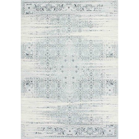 nuLOOM Machine-Made Vintage Marceline Area Rug or Runner
