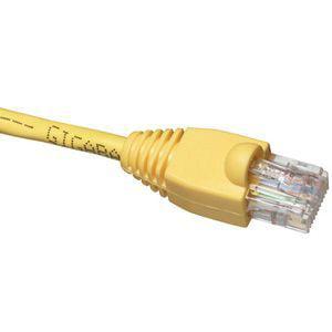 6 Channel UTP Patch Cable Black Box GigaTrue Cat