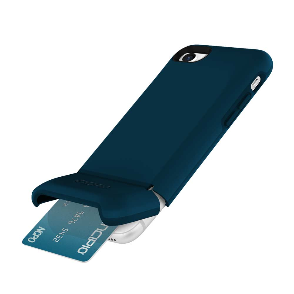 Incipio Stashback Case for Apple iPhone 7 8 by INCIPIO